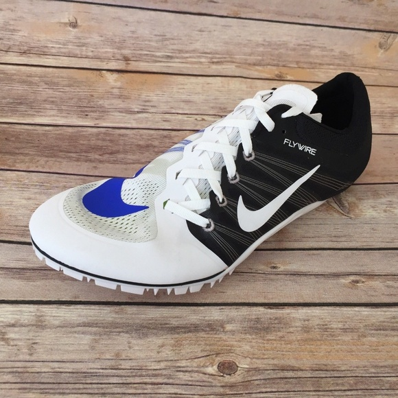 Nike Zoom Ja Fly 2 Track Spikes Flywire 705373-100